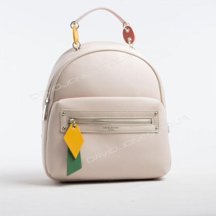 Жіночий рюкзак CM5624T beige