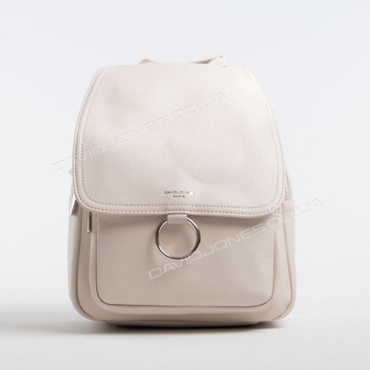 Жіночий рюкзак CM5636T beige