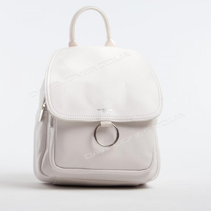 Жіночий рюкзак CM5636T white
