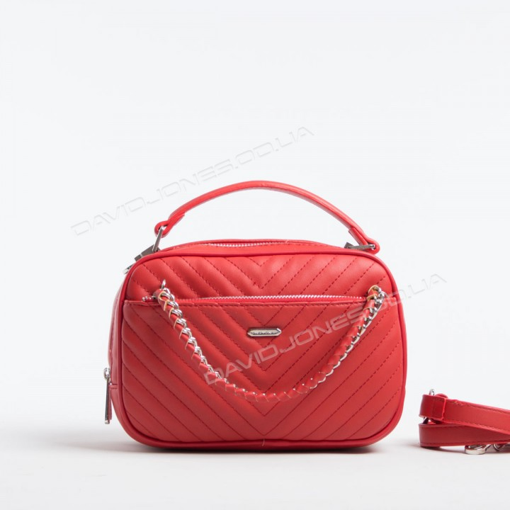 Клатч 6232-2 red