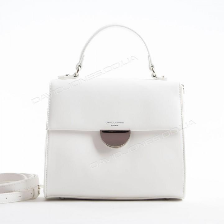 Клатч TD020 white