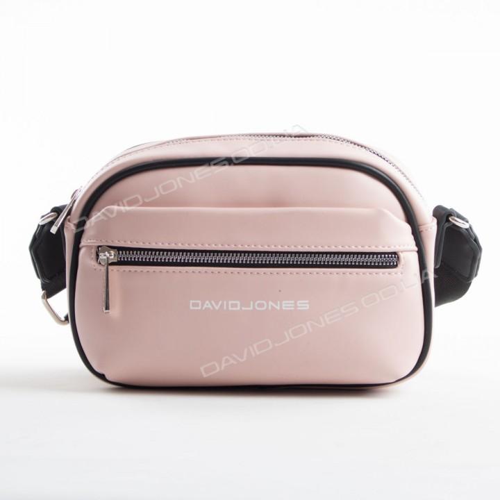 Клатч 6208-1T pink