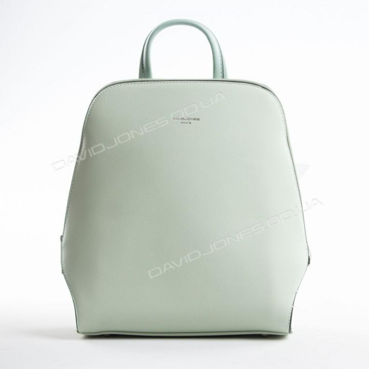 Жіночий рюкзак 6248-1T pale green