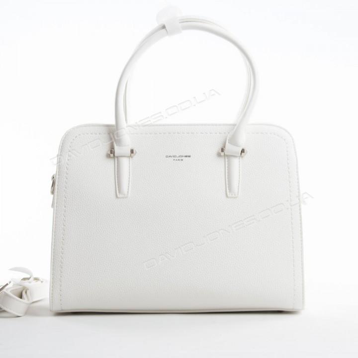 Жіноча сумка CM4013T white