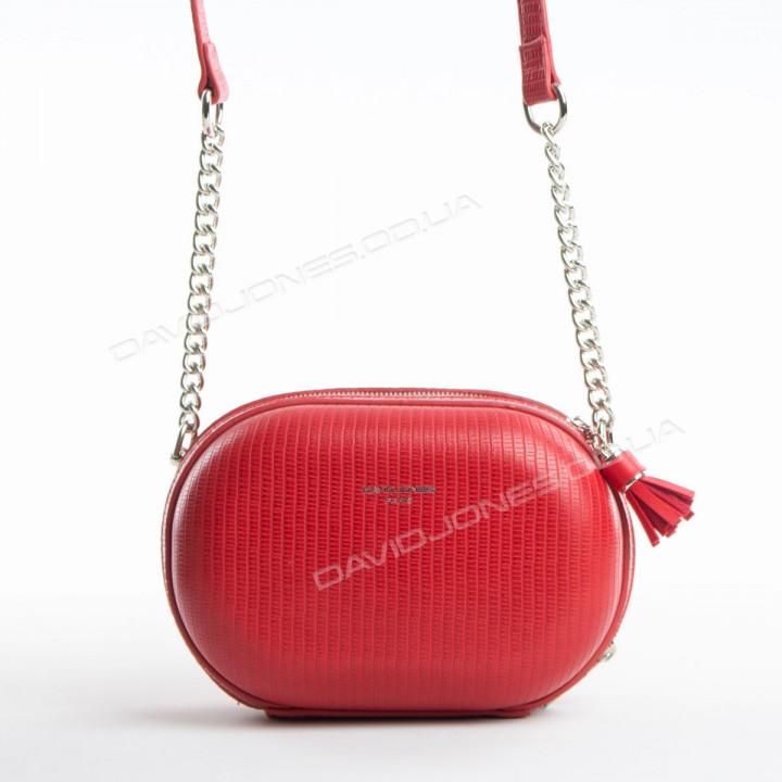 Клатч CM5661T red