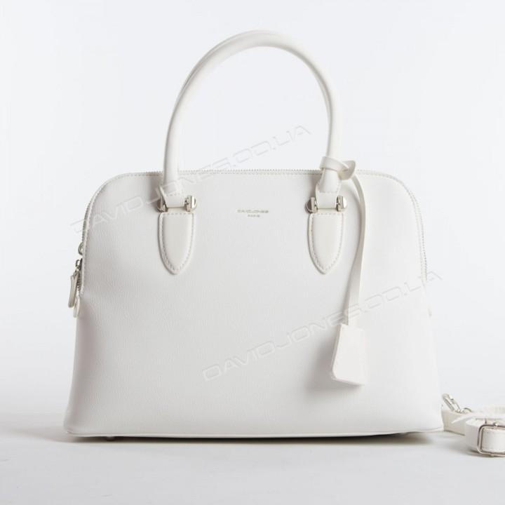 Жіноча сумка CM5349T white