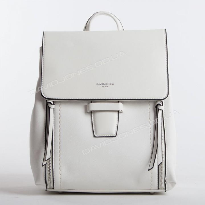 Жіночий рюкзак CM5494T white