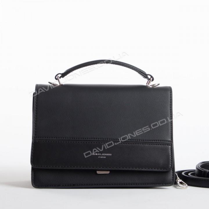 Клатч 6217-1T black