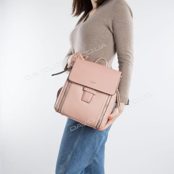 Жіночий рюкзак CM5494T pink
