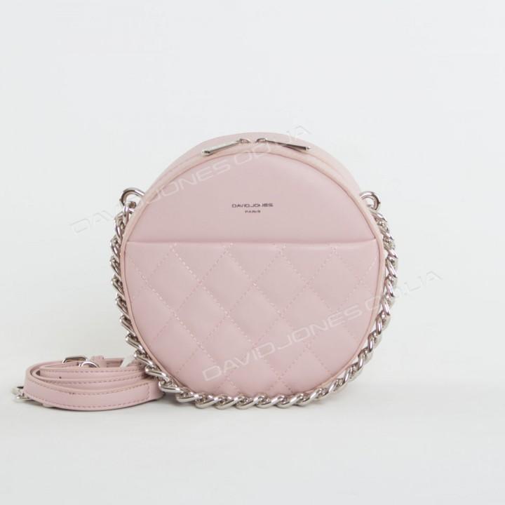 Клатч CM5703T pink