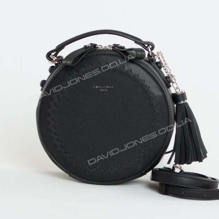 Клатч TD015A black