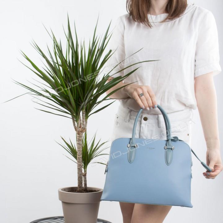 Жіноча сумка 6207-2T light blue