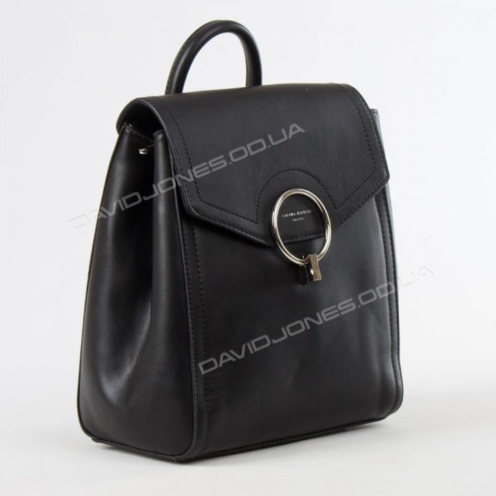 Жіночий рюкзак SF007 black