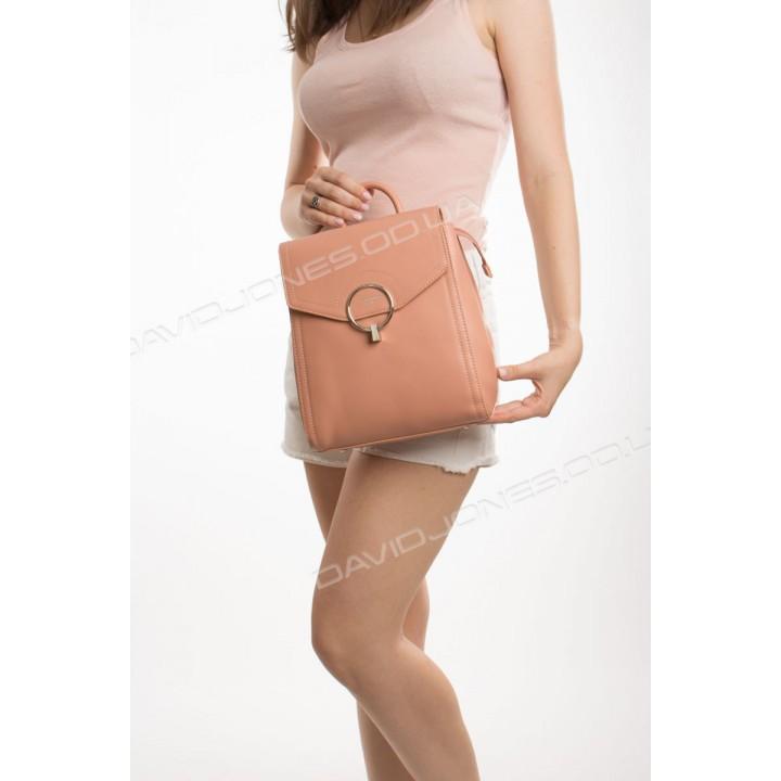 Жіночий рюкзак SF007 pink
