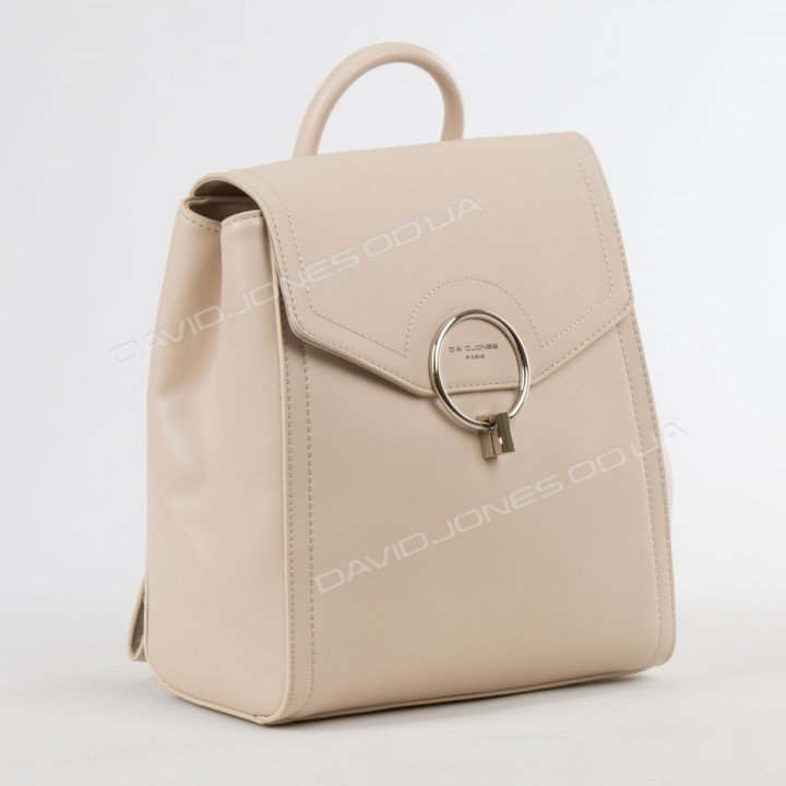 Жіночий рюкзак SF007 light white