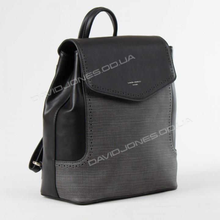 Жіночий рюкзак SF014 black