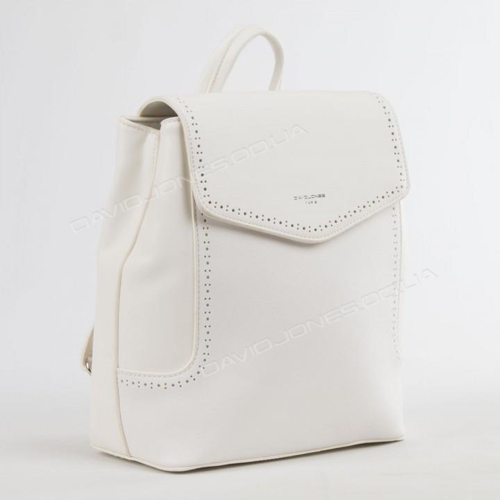 Жіночий рюкзак SF014 white