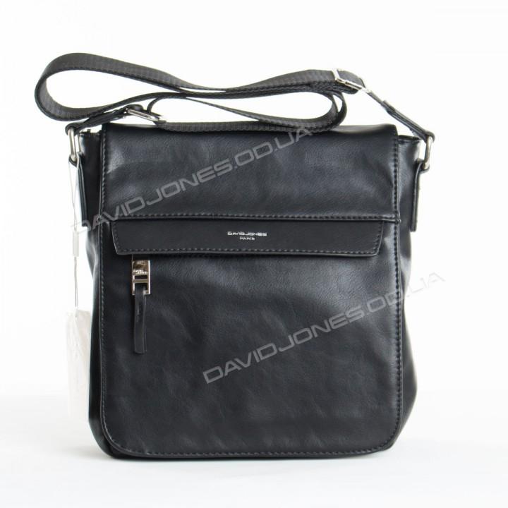 Чоловіча сумка 696603 black