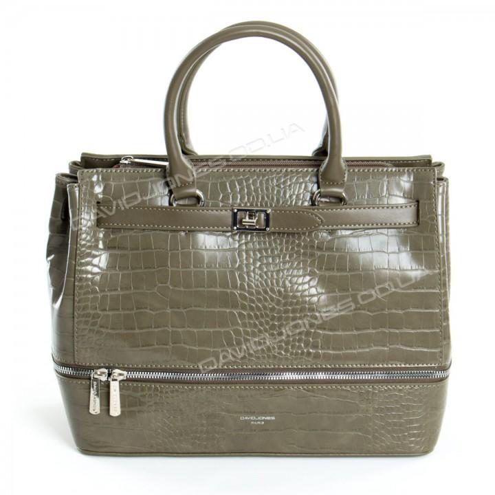 Жіноча сумка 6421-2T vert