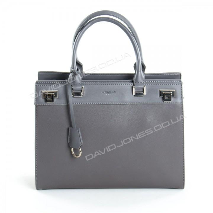 Жіноча сумка CM5867T dark gray