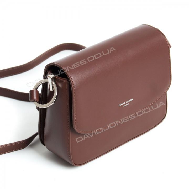 Клатч CM5811T dark brown