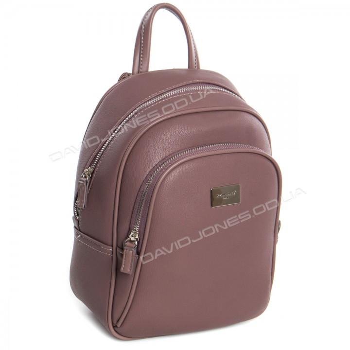 Жіночий рюкзак CM3933T dark pink