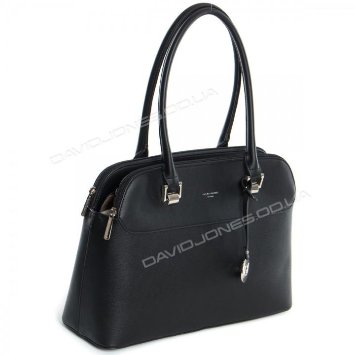 Жіноча сумка 5617-2T black