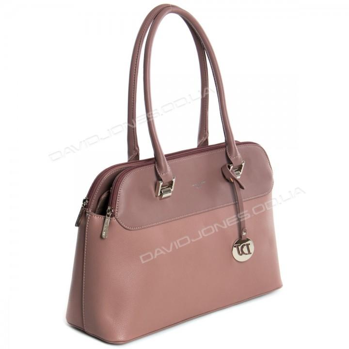 Жіноча сумка 5617-2T dark pink