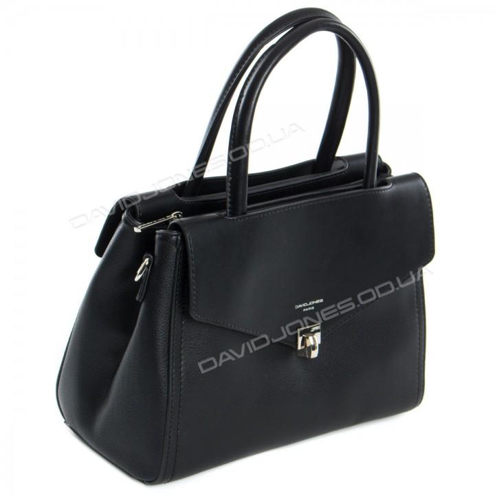 Жіноча сумка CM5818T black