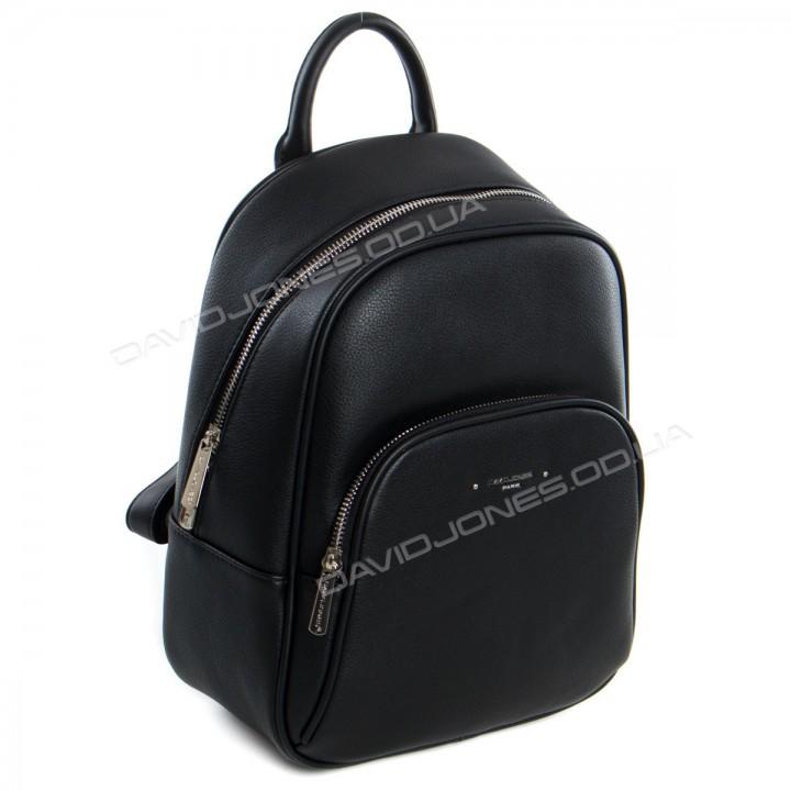Жіночий рюкзак SF009 black