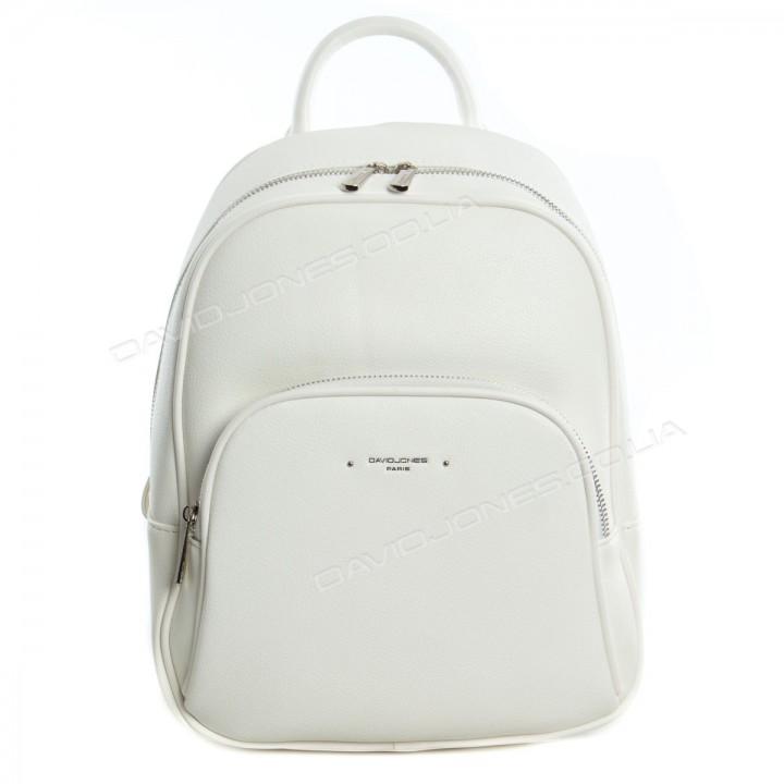 Жіночий рюкзак SF009 white