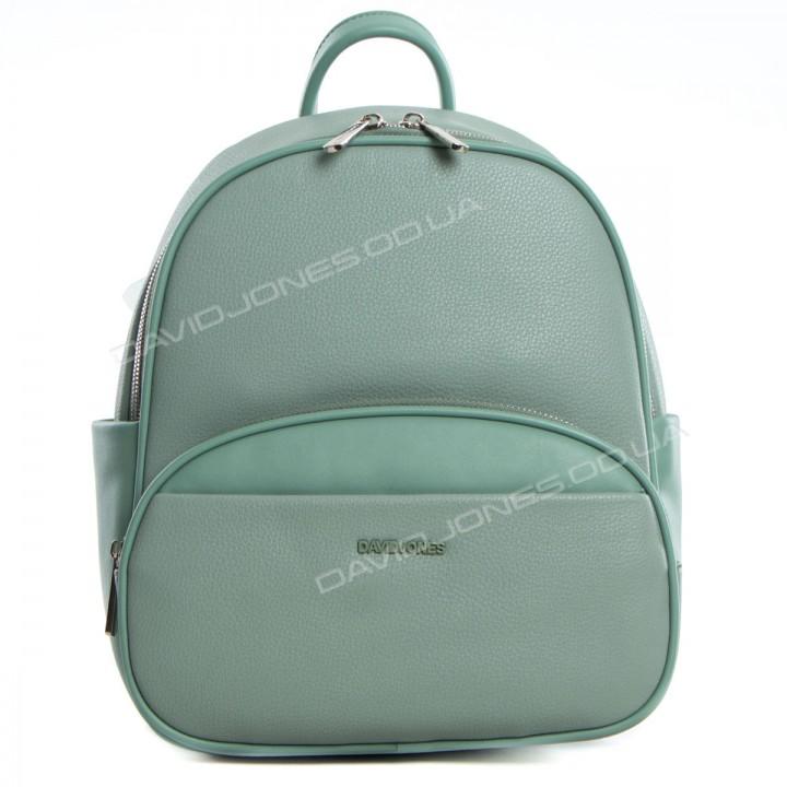 Жіночий рюкзак SF010 apple green