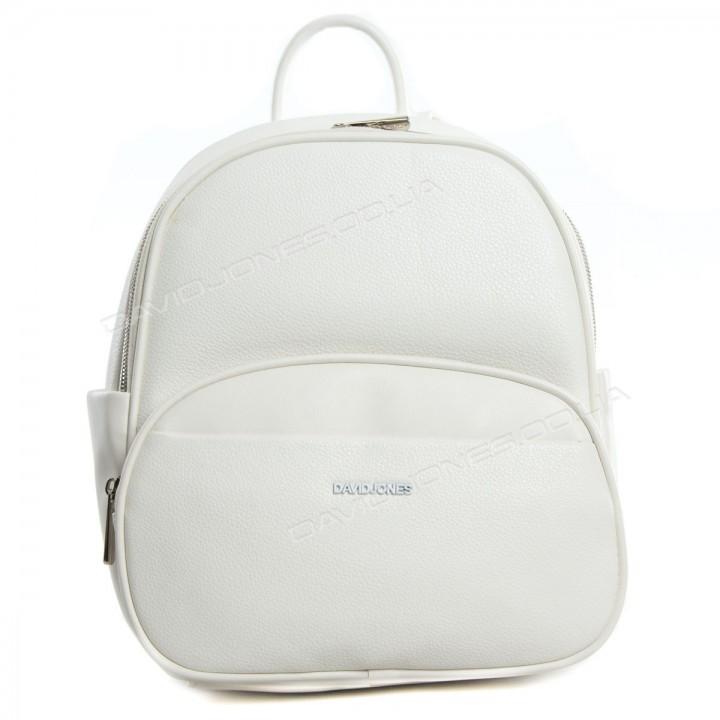 Жіночий рюкзак SF010 white
