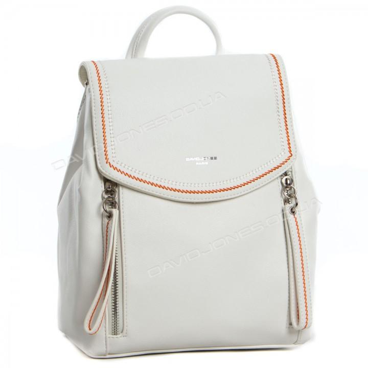 Жіночий рюкзак SF008 white