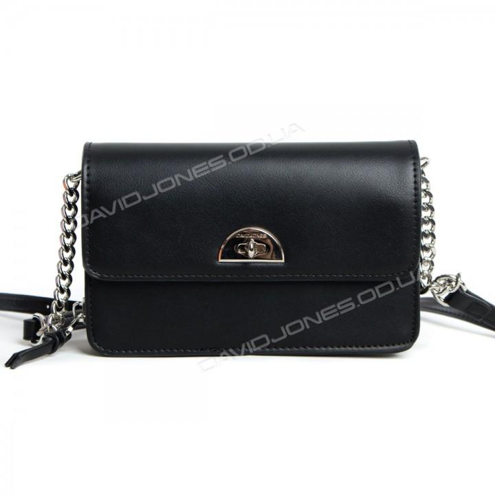 Клатч-гаманець CM6005T black