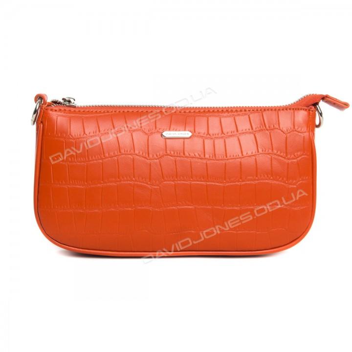 Клатч CM6016 orange