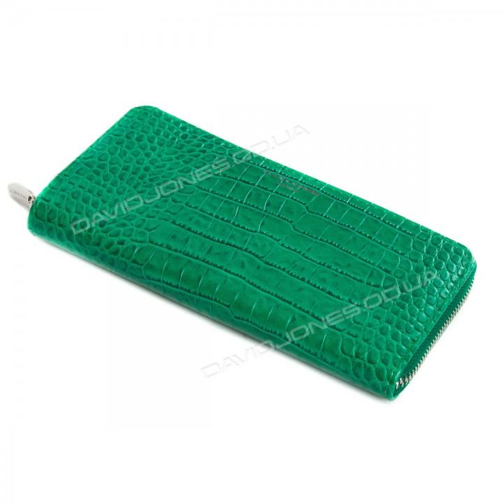 Гаманець P105-510 green