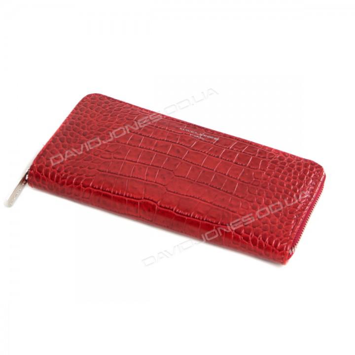 Гаманець P105-510 red