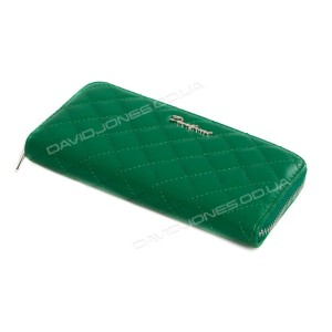Гаманець P106-510 green