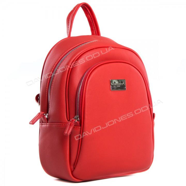 Жіночий рюкзак CM3933T red