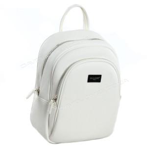 Жіночий рюкзак CM3933T white