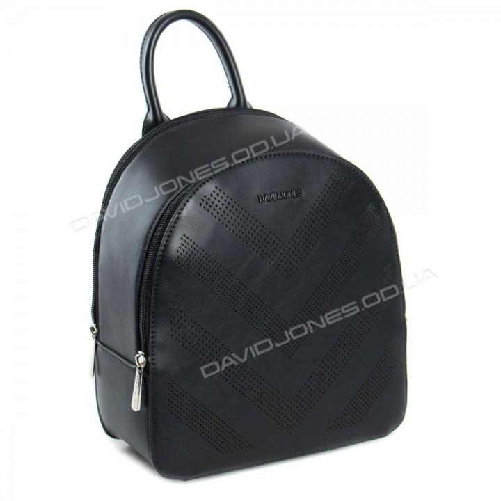 Жіночий рюкзак SF011 black