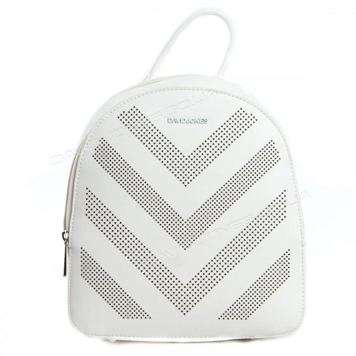 Жіночий рюкзак SF011 white