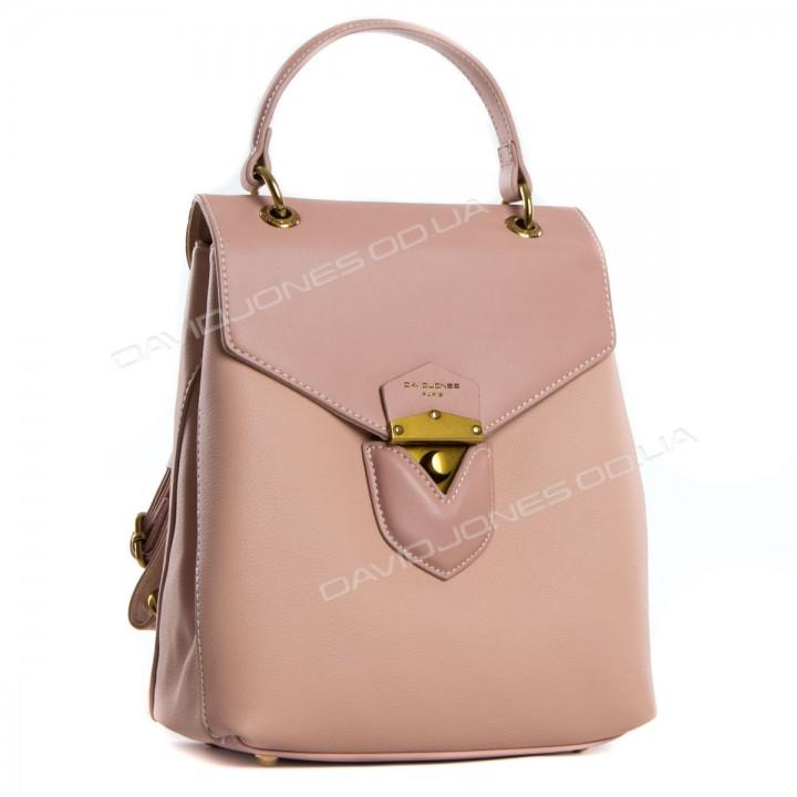 Жіночий рюкзак 6226-2T pink
