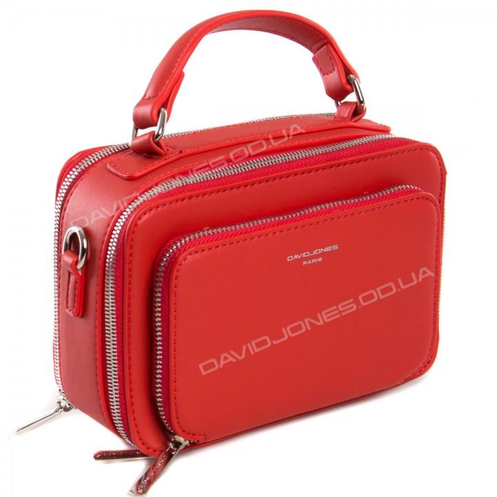 Клатч CM3966T red