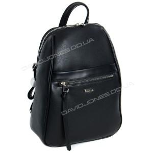 Жіночий рюкзак CM6025T black