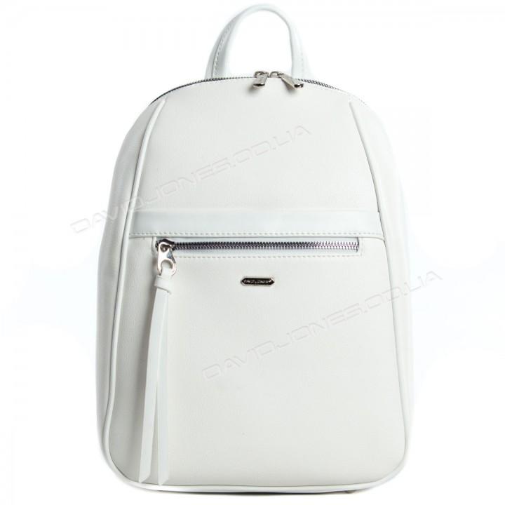 Жіночий рюкзак CM6025T white