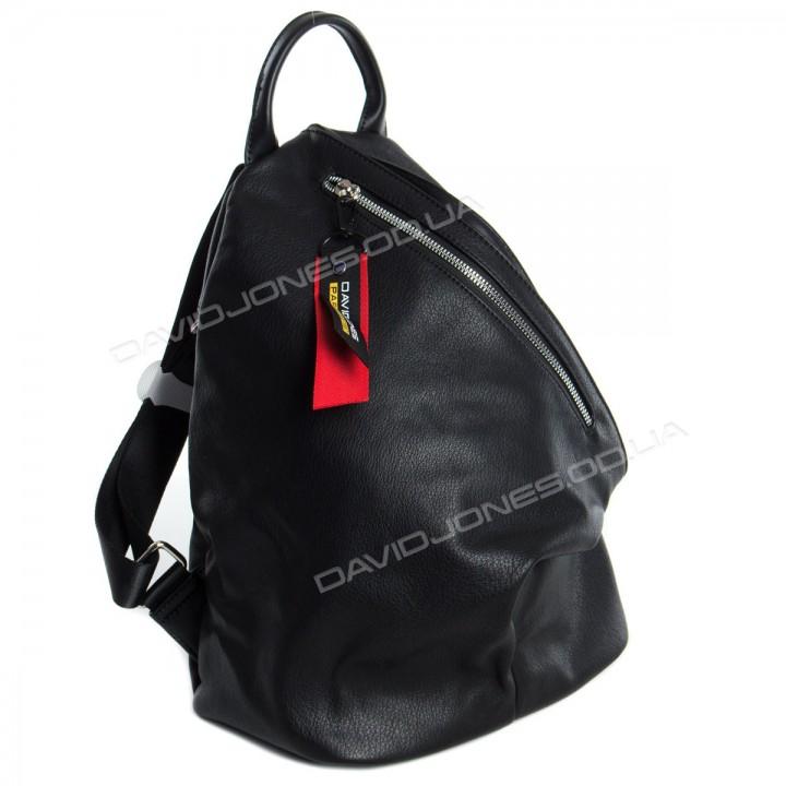Жіночий рюкзак CM6008 black