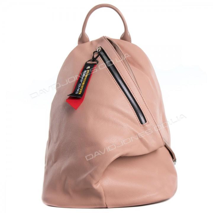 Жіночий рюкзак CM6008 rose
