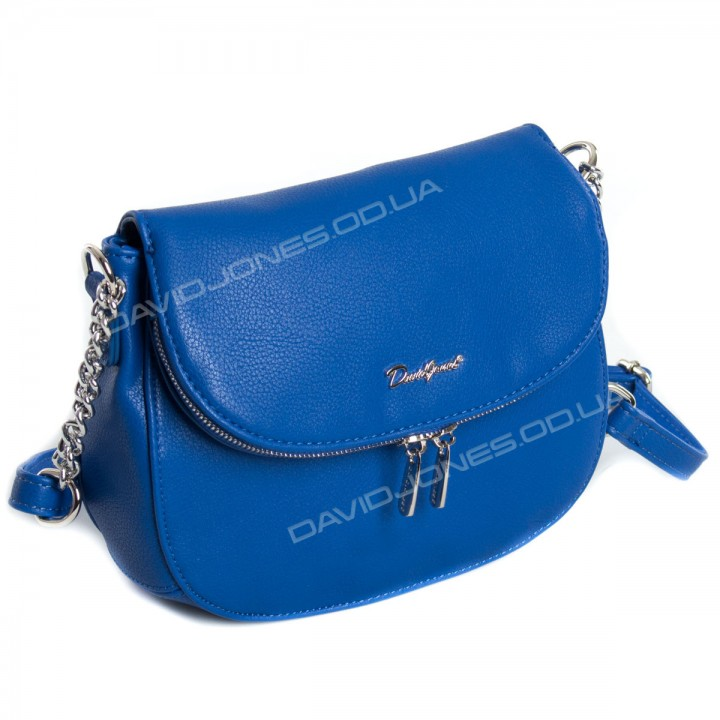 Клатч 6508-1 electic blue